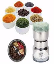 Electric Stainless Spices Grinder and Miller | Kitchen Appliances for sale in Lagos State, Lagos Island