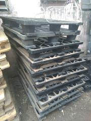 Thick And Durable Heavy Duty Pallets | Building Materials for sale in Lagos State, Agege