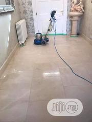 Terrazo Restoration& Polishing | Cleaning Services for sale in Lagos State, Gbagada