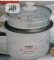 Pyramid Rice Cooker | Kitchen Appliances for sale in Lagos State, Lagos Island