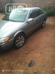 Toyota Camry 2000 Gray | Cars for sale in Edo State, Esan West