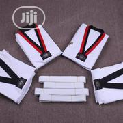High Quality Taewondo Uniform for Adults Children | Clothing for sale in Lagos State, Ikoyi