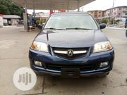 Acura MDX 2006 Blue | Cars for sale in Lagos State, Yaba