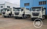 Sinotruck Tipper Truck 2019 Model | Trucks & Trailers for sale in Lagos State, Ibeju
