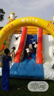 Double Slide Castle | Party, Catering & Event Services for sale in Lagos State, Lagos Island