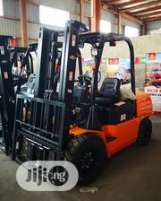 5tons Hangzhou Forklift | Heavy Equipments for sale in Lagos State, Ibeju