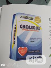 CHOLEDUZ - Alliance Global Food Sup. | Vitamins & Supplements for sale in Lagos State, Amuwo-Odofin