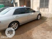 Honda Accord 2007 2.2i CTDi Sport Automatic Silver | Cars for sale in Oyo State, Ibadan South West