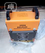 250A Deflex Welding Machine | Electrical Equipments for sale in Lagos State, Lagos Island
