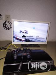 Uk Used Hacked Playstation3 With 2 Pads, @Lst 5 Games & All Accesories | Video Games for sale in Oyo State, Ibadan