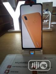 New Huawei Y6 Prime 32 GB Black | Mobile Phones for sale in Lagos State, Ikeja