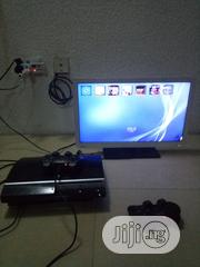 UK USED HACKED PLAYSTATION 3 With 2pads, 7 Games And All Accessories | Video Games for sale in Oyo State, Ibadan