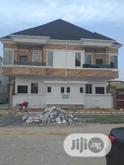 Brand New Tastefully Well Finished 4 Bedrooms Semi Detached Duplex | Houses & Apartments For Sale for sale in Lagos State, Lekki Phase 2