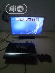UK USED HACKED PLAYSTATION 3 With 2pads, 7 Games And All Accessories   Video Games for sale in Oyo State, Igbo Ora
