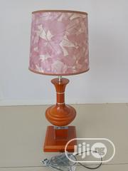 Brown Bedside Lamp | Home Accessories for sale in Lagos State, Lagos Mainland