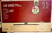 LG LED 55 Inches | TV & DVD Equipment for sale in Lagos State, Ojo