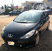 Peugeot 307 2005 CC 2.0 Black | Cars for sale in Abuja (FCT) State, Nyanya