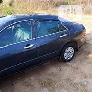 Honda Accord Automatic 2004 Silver | Cars for sale in Oyo State, Ogbomosho North