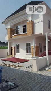 New & Uniquely Finished Duplex 5 Bedroom Semi Detached Duplex For Sale | Houses & Apartments For Sale for sale in Lagos State, Lekki Phase 2