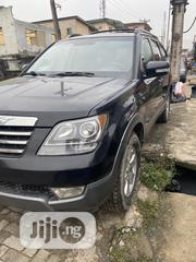 Kia Borrego 2011 Black | Cars for sale in Lagos State, Surulere