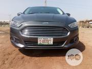 Ford Fusion 2014 Beige | Cars for sale in Abuja (FCT) State, Jabi