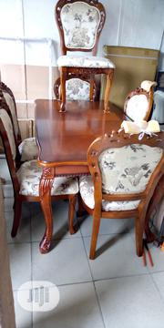 Executive Wooding Dinning Table Royal   Furniture for sale in Rivers State, Port-Harcourt