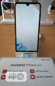 New Huawei Y7 Prime 64 GB | Mobile Phones for sale in Lagos State, Ikeja