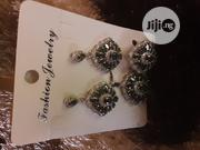 Stoned Earrings, Chain, Pendant & Ring | Jewelry for sale in Lagos State, Lagos Mainland