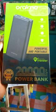 Oraimo 20000mah Power Bank | Accessories for Mobile Phones & Tablets for sale in Oyo State, Egbeda