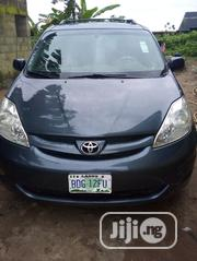 Toyota Sienna 2006 Gray | Cars for sale in Lagos State, Alimosho