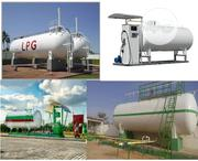 Construction Of LPG Skid Plants And Gas Plants | Manufacturing Services for sale in Lagos State, Lagos Mainland
