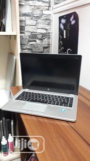 Laptop HP EliteBook Folio 9480M 8GB Intel Core i5 HDD 500GB | Laptops & Computers for sale in Lagos State, Ikeja