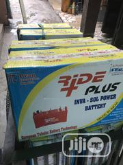 Rideplus Tubular Battery | Solar Energy for sale in Edo State, Fugar
