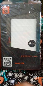 New Age 22500mah (Y338) | Accessories for Mobile Phones & Tablets for sale in Oyo State, Egbeda
