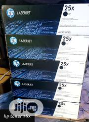 Hp Toner Cartridge 25x | Accessories & Supplies for Electronics for sale in Lagos State, Ikeja
