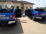 New Toyota Hilux 2019 SR5 4x4 Blue | Cars for sale in Abuja (FCT) State, Central Business District