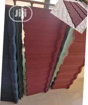 Heritage 0.5 Gerard New Zealand Stone Coated Roofing Tiles | Building & Trades Services for sale in Lagos State, Agege