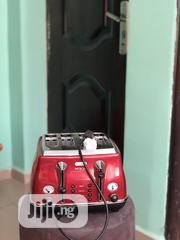 Delonghi Bread Toaster | Kitchen Appliances for sale in Abuja (FCT) State, Gwarinpa