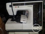 Janome 6000 Memory Craft | Home Appliances for sale in Lagos State, Mushin