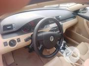 Volkswagen Passat 2007 2.0 White | Cars for sale in Rivers State, Port-Harcourt
