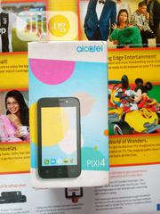New Alcatel Pixi 4 (5) 3G 8 GB Blue | Mobile Phones for sale in Oyo State, Ibadan North East