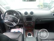 Mercedes-Benz GL Class 2010 GL 450 Black | Cars for sale in Lagos State, Lekki Phase 1