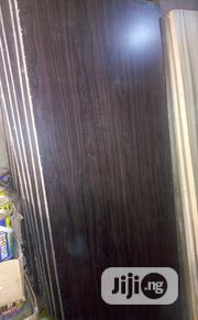 Black Wooden Doors | Doors for sale in Abuja (FCT) State, Nyanya