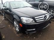 Mercedes-Benz C300 2011 Black | Cars for sale in Lagos State, Apapa