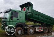 Sinotruck Dump Truck 30-40tons | Trucks & Trailers for sale in Lagos State, Ibeju