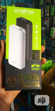 Oraimo 10000mah (Ultra Compact Power Bank) | Accessories for Mobile Phones & Tablets for sale in Oyo State, Egbeda