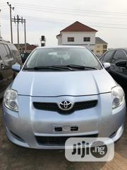 Toyota Auris 2012 Blue | Cars for sale in Abuja (FCT) State, Central Business District