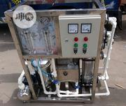 Reverse Osmosis Local | Manufacturing Equipment for sale in Lagos State, Orile