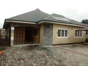 For Sale: 4 Bedroom Bungalow on 1 Plot of Land at Woji, Port Harcourt | Houses & Apartments For Sale for sale in Rivers State, Port-Harcourt