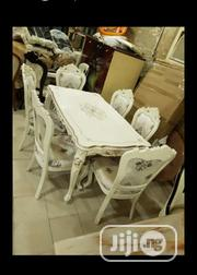 6 Seater Exotic Royal Dining Table | Furniture for sale in Lagos State, Ojo